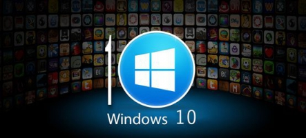 Windows 10 arrive. Et il sera gratuit.