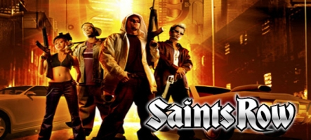 Saints Row sur PSP