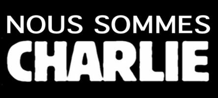 Le nouvel Humble Bundle est aussi Charlie