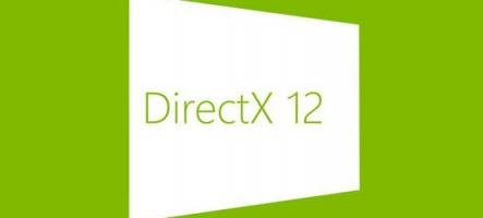 DirectX 12 n'aura pas besoin d'une nouvelle carte vidéo pour fonctionner