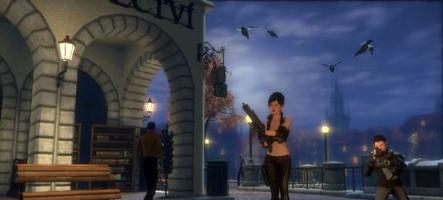 APB Reloaded débarque sur PS4 et Xbox One
