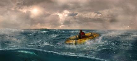 Stranded Deep : un jeu de survie sur une île déserte