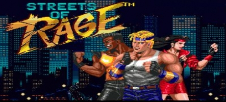 Streets of Rage disponible sur iPhone