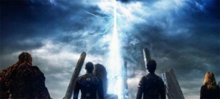 Les 4 fantastiques : la bande-annonce du nouveau film !