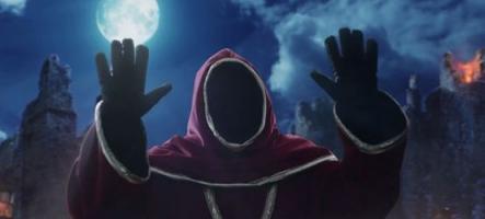 Magicka 2 : Interview avec un vampire