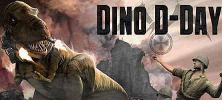 Dino D-Day est gratuit ce week-end