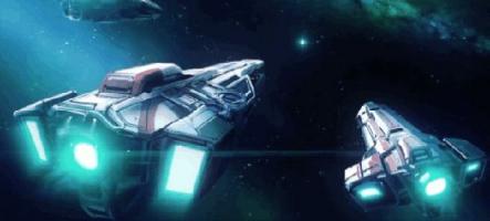 Découvrez le nouveau Sid Meier's Starships en vidéo