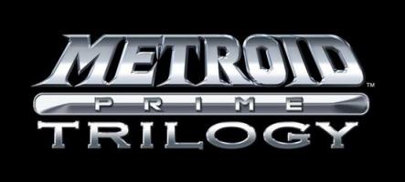 Metroid Prime Trilogy à -50% sur Wii U