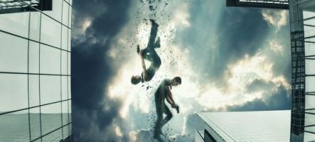 Divergente 2 : La nouvelle bande-annonce du Super Bowl