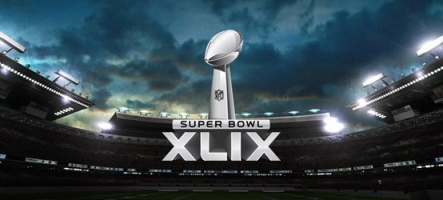 Super Bowl XLIX : Où regarder le match ?