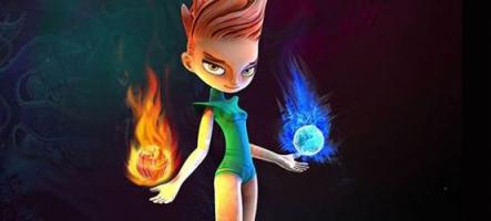 Red Goddess : découvrez cet alléchant petit jeu indépendant