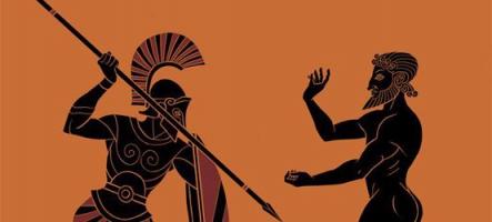 Apotheon : Je me ferais bien un grec, moi, ce midi
