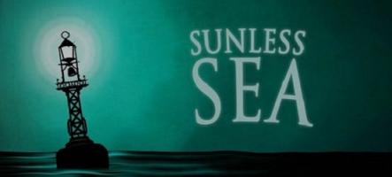 Sunless Sea : Naviguez sur la mer du désespoir