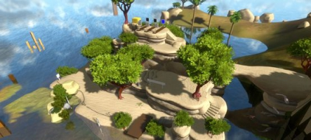 The Witness : par le créateur de Braid, sera 10 fois plus grand