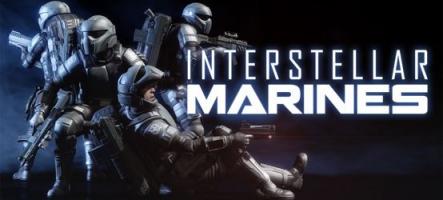 Interstellar Marines est gratuit toute la semaine