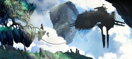 Worlds Adrift : MineCraft, en mieux ?