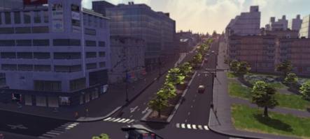 Cities : Skylines : Mieux que Sim-City, et dès le mois prochain ?