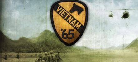 Vietnam '65 : Vous l'aurez, votre putain de guerre