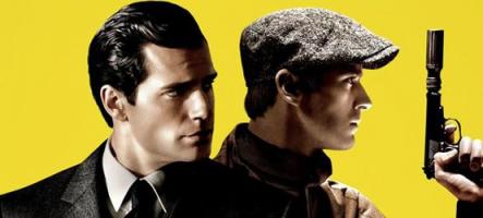 Agents Très Spéciaux - Code U.N.C.L.E : la bande annonce très spéciale pour un film très spécial