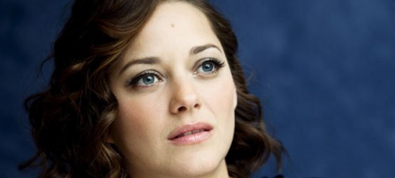 Marion Cotillard signe pour le film Assassin's Creed