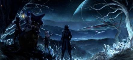 Edge Of Eternity, un hommage aux jeux de rôle japonais