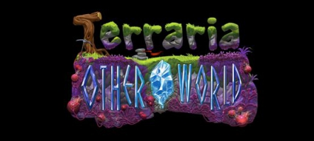 Terraria: Otherworld annoncé