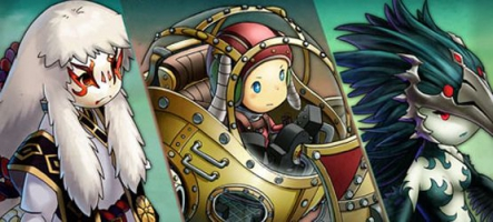 Heavenstrike Rivals, un jeu inspiré de Final Fantasy