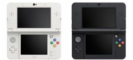 La New Nintendo 3DS est un énorme carton