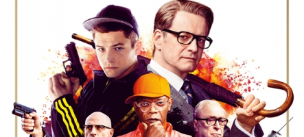 Kingsman : Services secrets, la ...