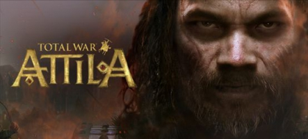 Total War Attila est disponible en France