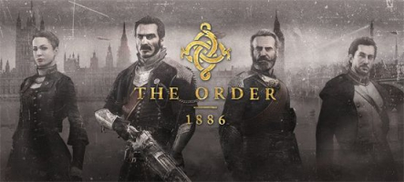 (Test) The Order: 1886 (PS4)