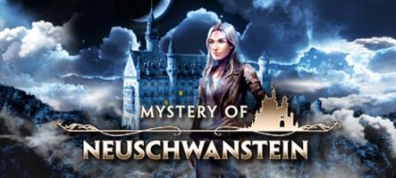 Mystery of Neuschwanstein, un petit jeu d'aventure sur PC
