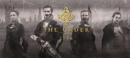 The Order 1886, découvrez les 25 premières minutes du jeu