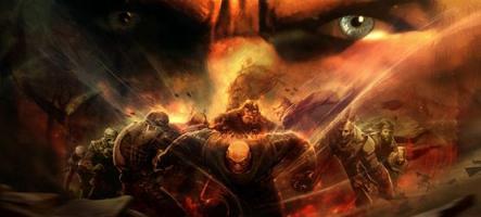 Windwalkers : découvrez la première vidéo du jeu