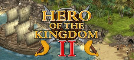 Hero of the Kingdom II. Un RPG. Avec un héros. Et un Kingdom.