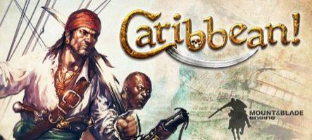Carribean! : Partez aux Caraïbes en accès anticipé
