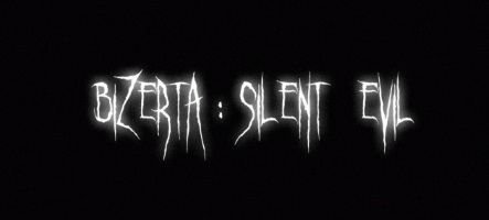 Bizerta : Silent Evil, un survival exclusif à la Wii U