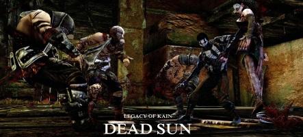 Legacy of Kain : Dead Sun, 30 minutes d'un jeu annulé