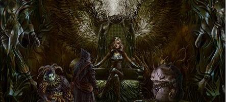 Tormentum - Dark Sorrow, un jeu indiegogo pour le mois prochain