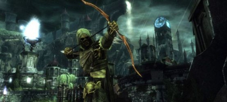 Neverwinter se pose sur Xbox One