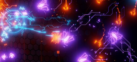 AIPD, un nouveau shoot en coop sur PC, PS4 et Xbox One
