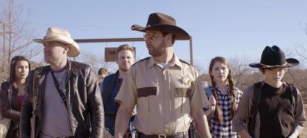 Walking with the Dead : le film-parodie de The Walking Dead