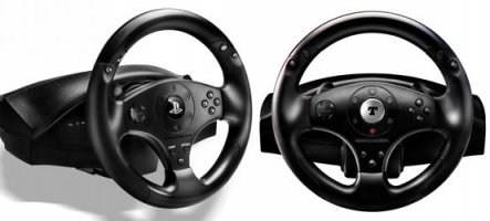 Concours Thrustmaster : Gagnez d...