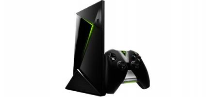 Nvidia lance une nouvelle console de jeux Android SHIELD