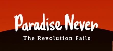 Paradise Never, le RPG de l'année 2027