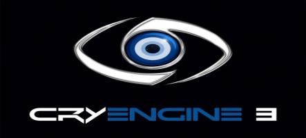 Deux nouvelles démo techniques pour le Cryengine