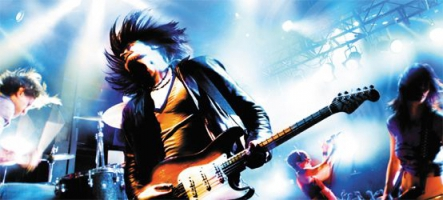 Harmonix annonce Rock Band 4