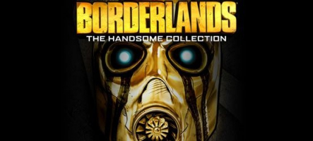 Borderlands : The Handsome Collection, on y a joué sur PS4