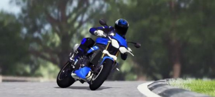RIDE : Un jeu de moto next-gen ?