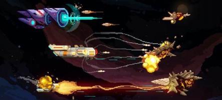 Halcyon 6 : Starbase Commander débute son Kickstarter